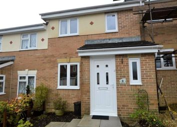 Thumbnail 2 bed end terrace house to rent in Ashton Way, Saltash, Cornwall