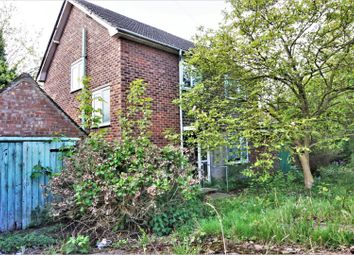 3 bed detached house for sale in Buckingham Avenue, Welling DA16