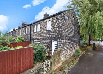 Thumbnail 2 bed end terrace house to rent in New Road, Yeadon, Leeds