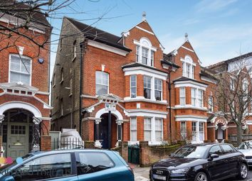 Thumbnail 1 bed flat to rent in Wexford Road, London