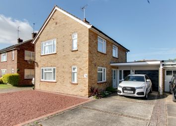 Thumbnail 3 bed detached house for sale in Van Dyck Road, Colchester