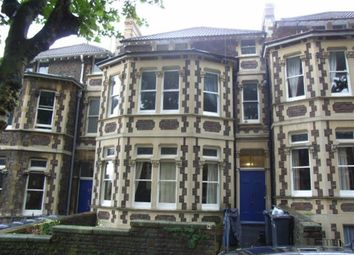 Thumbnail 2 bed flat to rent in Clarendon Road, Redland, Bristol