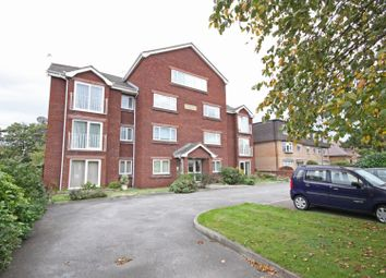 Thumbnail 3 bed flat for sale in Victoria Court, Roe Lane, Southport