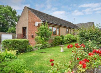 Thumbnail 2 bed semi-detached house for sale in 42 Kirklands Park, Cupar