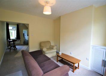 Thumbnail 2 bedroom property to rent in Gerrard Street, Lancaster