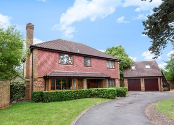 Thumbnail 4 bedroom detached house for sale in North Abingdon, Oxfordshire OX14,