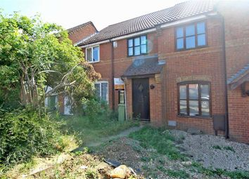 Thumbnail 2 bed terraced house to rent in Douglas Place, Oldbrook, Milton Keynes