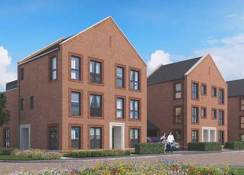 Thumbnail 3 bed link-detached house for sale in Tower View, Kings Hill, Kent