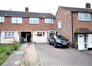 Thumbnail 3 bed terraced house for sale in Hancroft Road, Hemel Hempstead