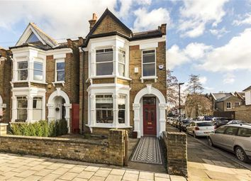 Thumbnail 5 bed property to rent in St. Marys Grove, London