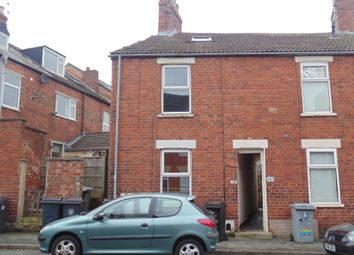 3 bed terraced house to rent in Dudley Road, Grantham NG31