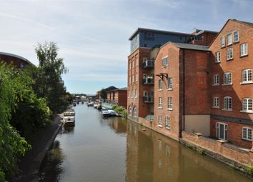 Thumbnail 2 bedroom flat to rent in Albion Mill, Portland Street, Worcester