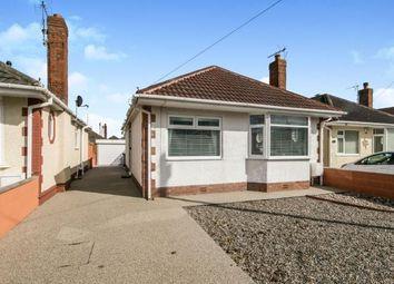 Thumbnail 2 bed bungalow for sale in Garnett Drive, Prestatyn, Denbighshire, .
