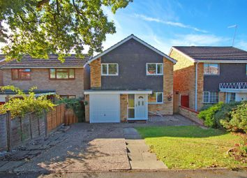Thumbnail 4 bed detached house for sale in Tredington Close, Redditch