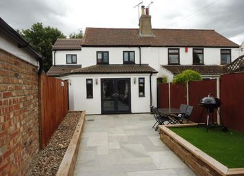 Thumbnail 3 bedroom property to rent in Fakenham Road, Great Witchingham, Norwich