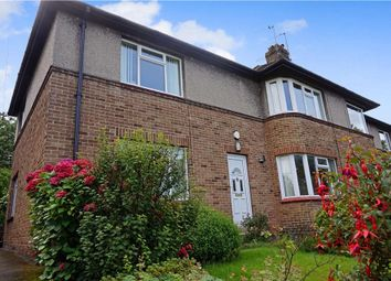 Thumbnail 2 bed flat for sale in Edgerton Grove Road, Huddersfield