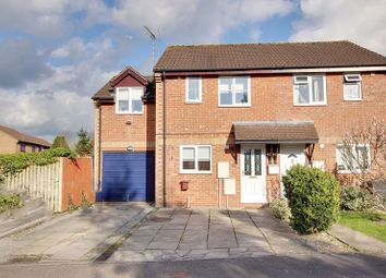 Thumbnail 3 bed semi-detached house to rent in Pintail Way, Westbury