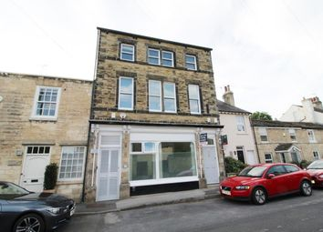 Thumbnail 2 bed flat for sale in Church Street, Boston Spa, Wetherby