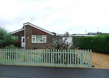Thumbnail 3 bed bungalow for sale in Feltwell, Thetford, Norfolk