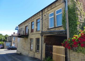 Thumbnail 4 bed flat to rent in Wellington Street, Liversedge, West Yorkshire
