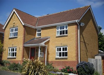 Thumbnail Detached house for sale in Rockfield Way, Undy, Caldicot