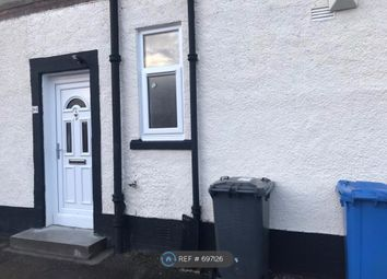 Thumbnail 2 bed flat to rent in Hunter Avenue, Ardrossan