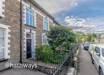 Thumbnail 3 bed terraced house for sale in Penygraig Terrace, Griffithstown, Pontypool