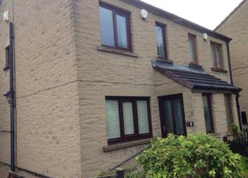 Thumbnail 2 bed terraced house to rent in Trinity Grove, Smithy Carr Lane, Brighouse