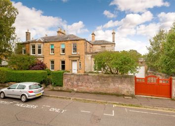Thumbnail 3 bed flat for sale in Dick Place, Grange, Edinburgh