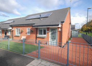 Thumbnail 2 bed bungalow for sale in Hollystone Drive, Hebburn