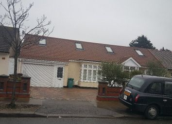 Thumbnail 2 bed bungalow to rent in Beattyville Gardens, Ilford, Essex