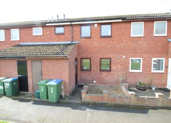 Thumbnail 3 bed terraced house for sale in Blackwater Drive, Aylesbury