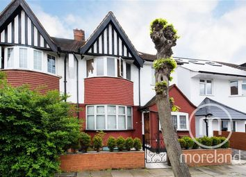 Thumbnail 1 bed flat to rent in Clifton Gardens, Golders Green