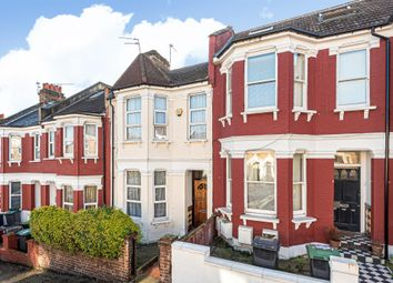 4 bed terraced house for sale in Beresford Road, London N8