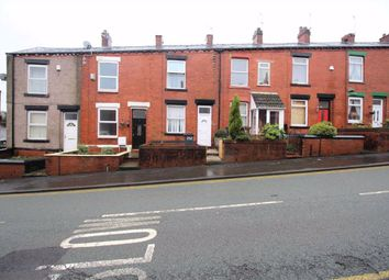 2 bed terraced house for sale in Roundthorn Road, Oldham, United Kingdom OL4