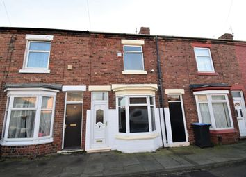 2 bed terraced house for sale in Askwith Road, Linthorpe, Middlesbrough TS5