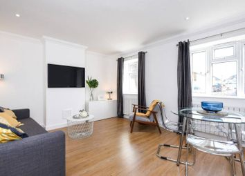 Thumbnail 3 bed flat to rent in Warren Road, Addiscombe, Croydon