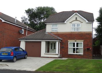 Thumbnail 3 bed detached house for sale in Minster Park, Cottam, Preston