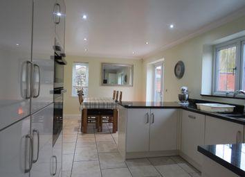 4 bed detached house for sale in Lourdes Grange, Ackworth, Pontefract WF7