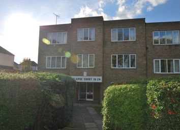 Thumbnail 2 bed flat to rent in London Road, Northampton