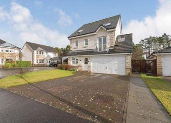 Thumbnail 5 bed detached house for sale in Vorlich Crescent, Callander, Stirlingshire