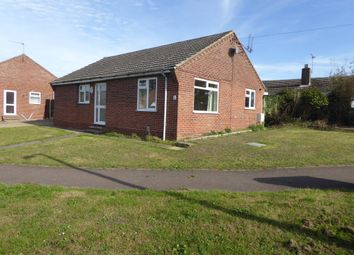 Thumbnail 3 bed detached bungalow to rent in Hampton Close, Caister-On-Sea, Great Yarmouth