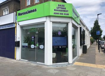 Thumbnail Office for sale in Leytonstone Road, London