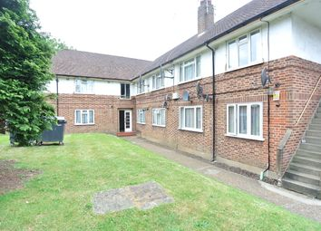 Thumbnail 2 bed flat for sale in Haydon Close, Kingsbury