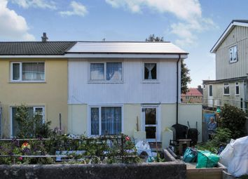 2 bed semi-detached house for sale in Blandford Road, Plymouth PL3