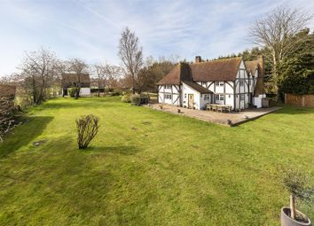 Bullen Lane, East Peckham, Tonbridge TN12. 6 bed detached house for sale