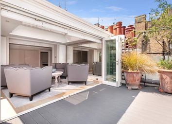 Thumbnail 3 bed flat for sale in King Street, London