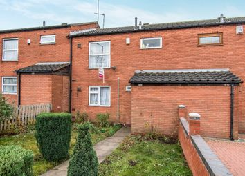 Thumbnail 3 bed terraced house for sale in Gerrard Street, Birmingham, Birmingham