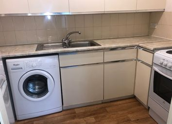 Thumbnail 1 bed flat to rent in Mannor Road, Wallington