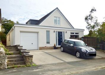 Thumbnail 4 bed detached house for sale in Hazelmount Crescent, Millhead, Warton
